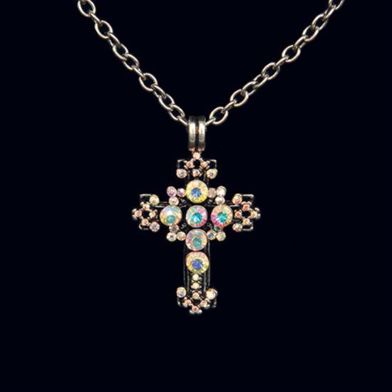 Picture of Agincourt Cross Pendant