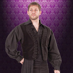 Picture of Don Juan Vest