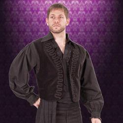 Picture of Don Juan Vest