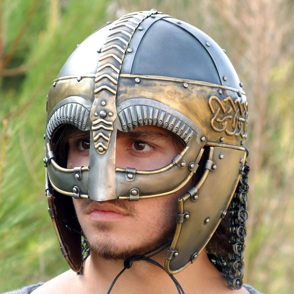 Picture of Norse Helmet