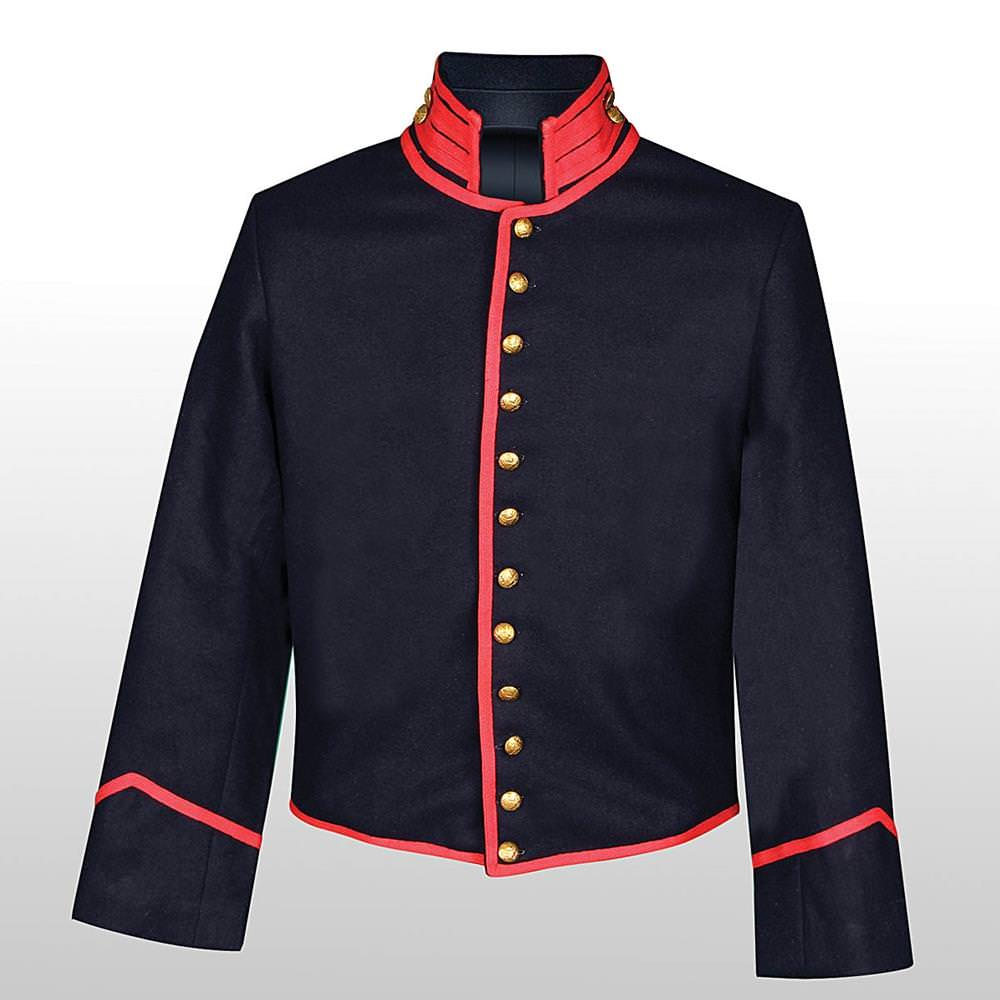 Picture of Union Enlisted Artillery Shell Jacket