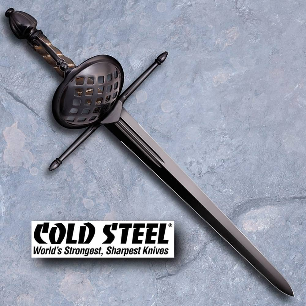Picture of Man-at-Arms Shell Dagger