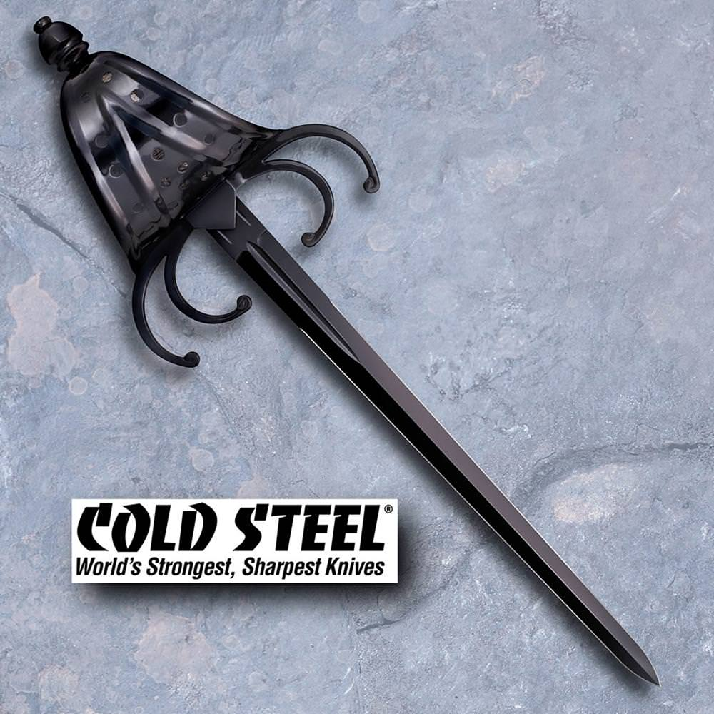 Picture of Man-at-Arms Claw Dagger