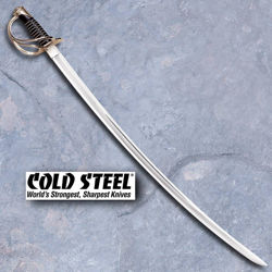 1860 Heavy Cavalry Saber - Cold Steel