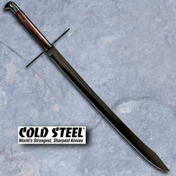 Man-at-Arms Grosse Messer