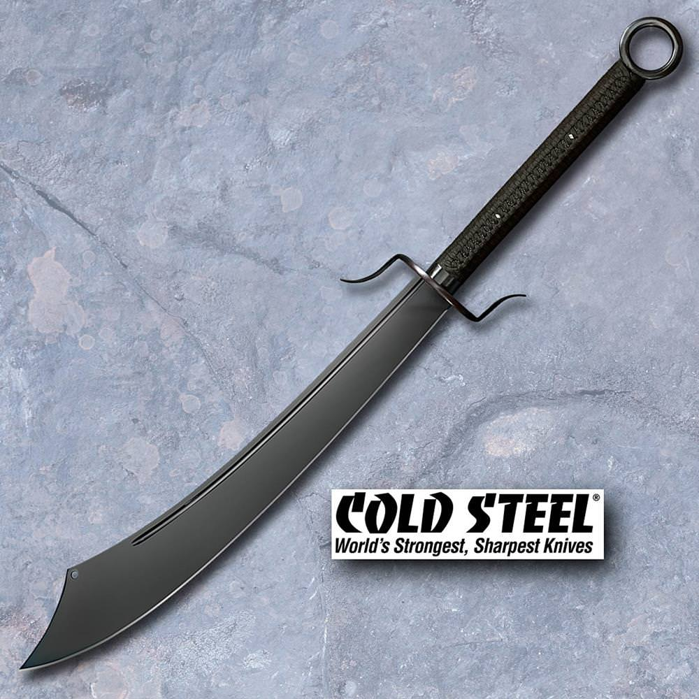 Picture of Man-at-Arms Chinese War Sword