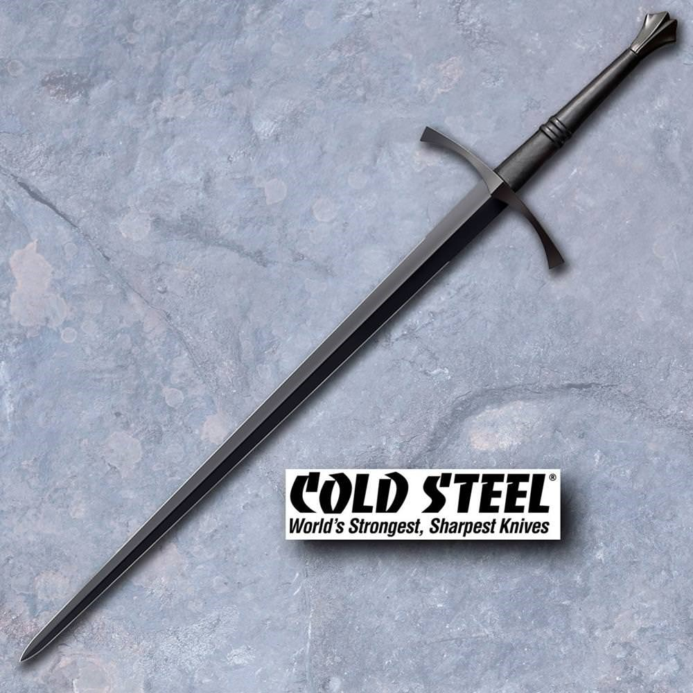 Man-at-Arms Italian Long Sword by Cold Steel