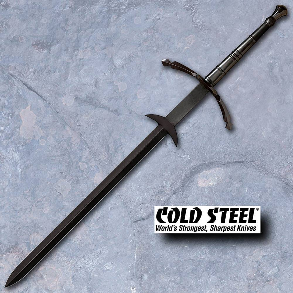 Picture of Man-at-Arms Two Handed Great Sword