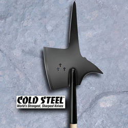 Picture of Man-at-Arms Swiss Halberd