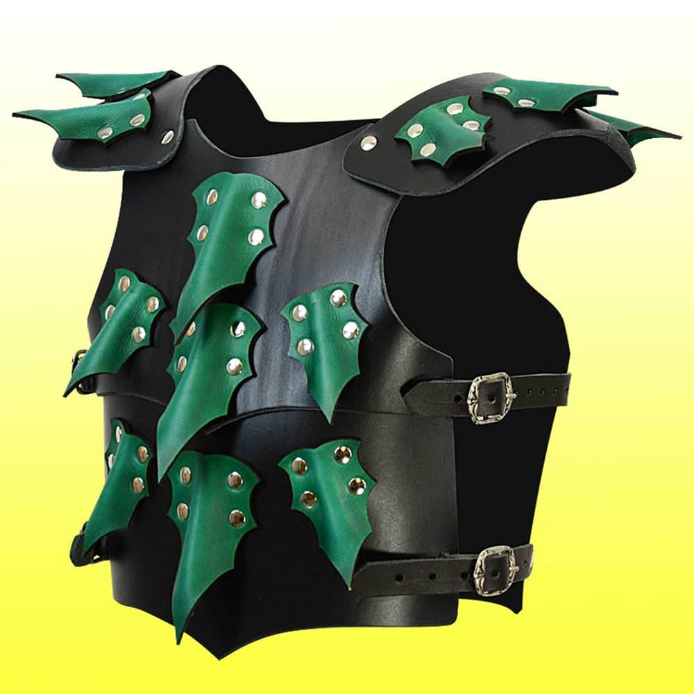 Picture of Childrens Dragon Scale Armour