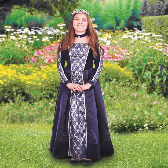 Picture of Milady's Gown for Girls