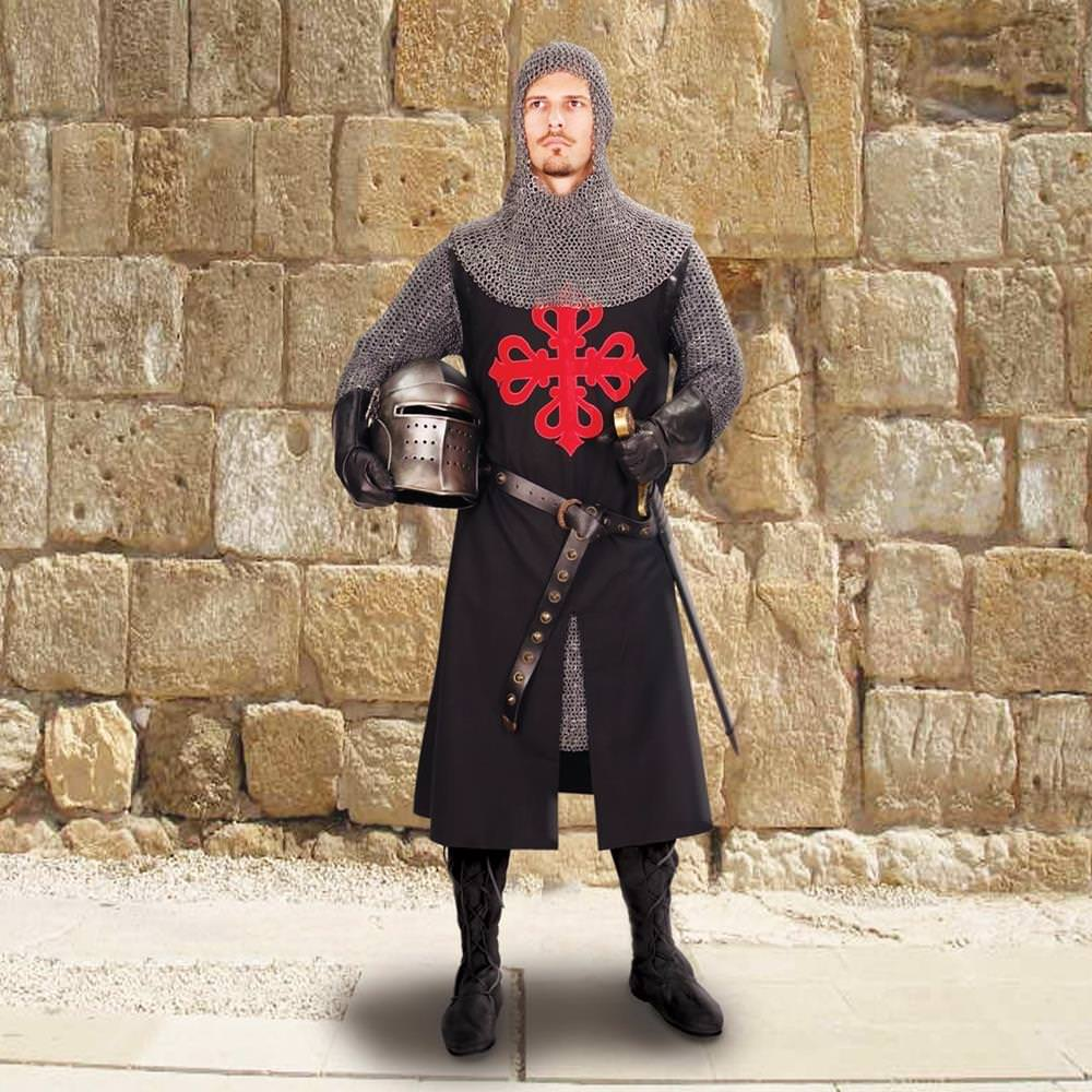 Picture of Crusader's Tunic
