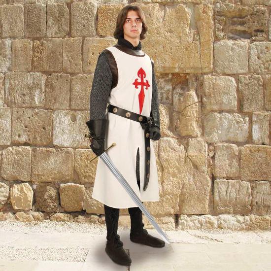 Jerusalem Crusader Tunic