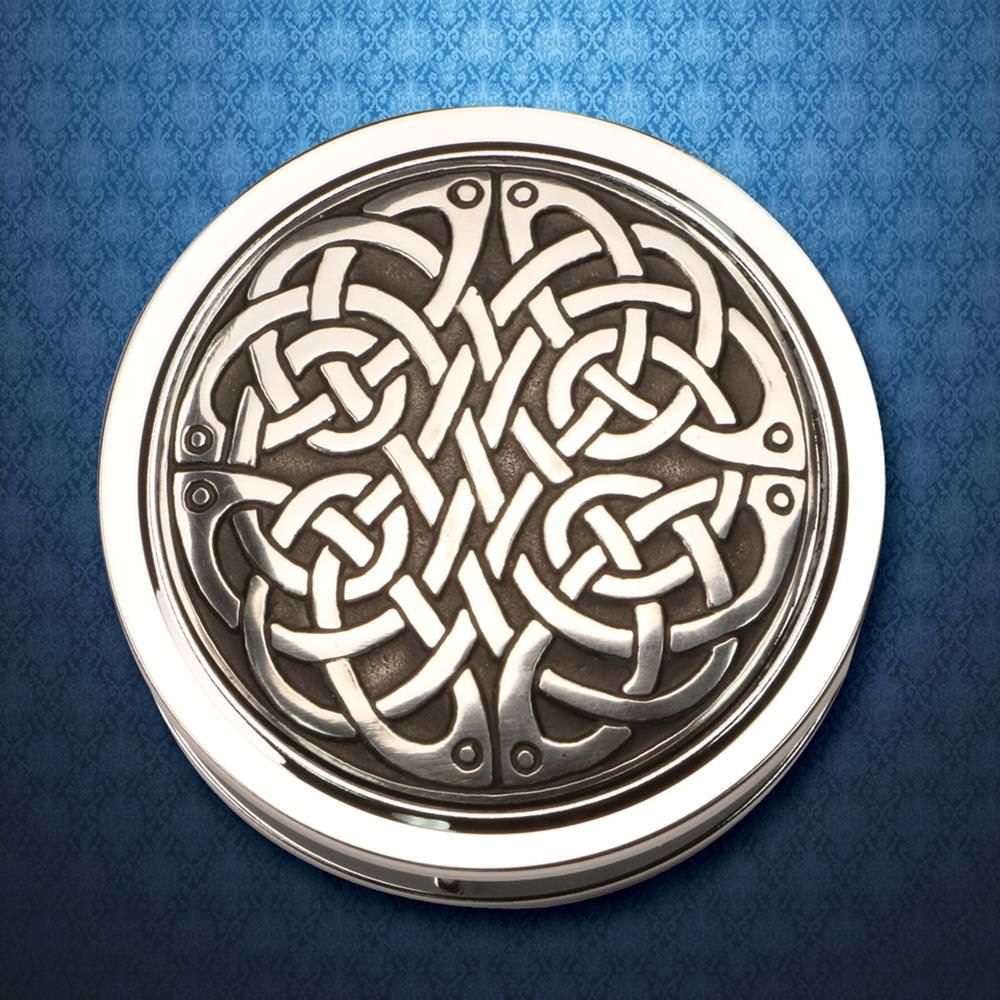 Picture of Endless Knot Magnifier