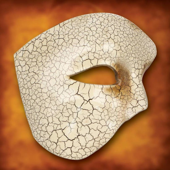 Picture of Venetian Phantom Mask