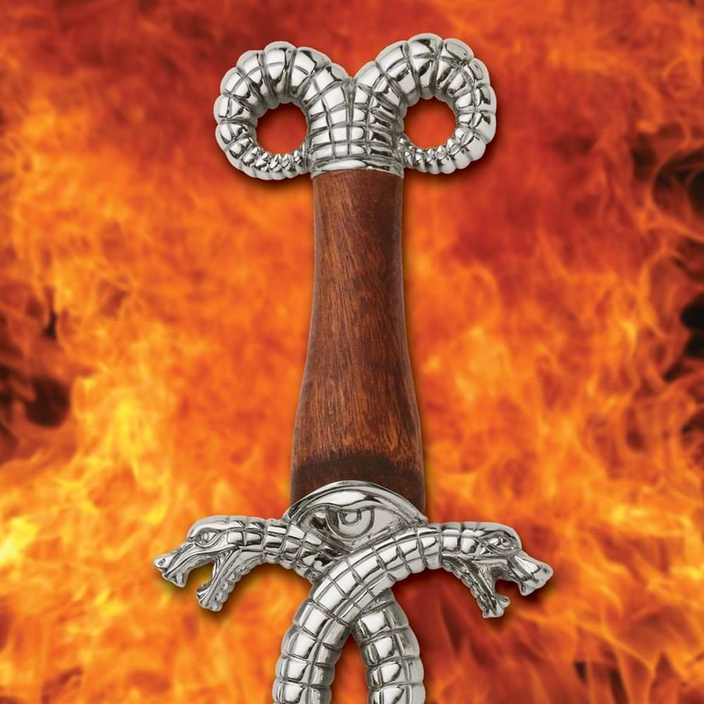 Picture of Conan Thulsa Doom Dagger