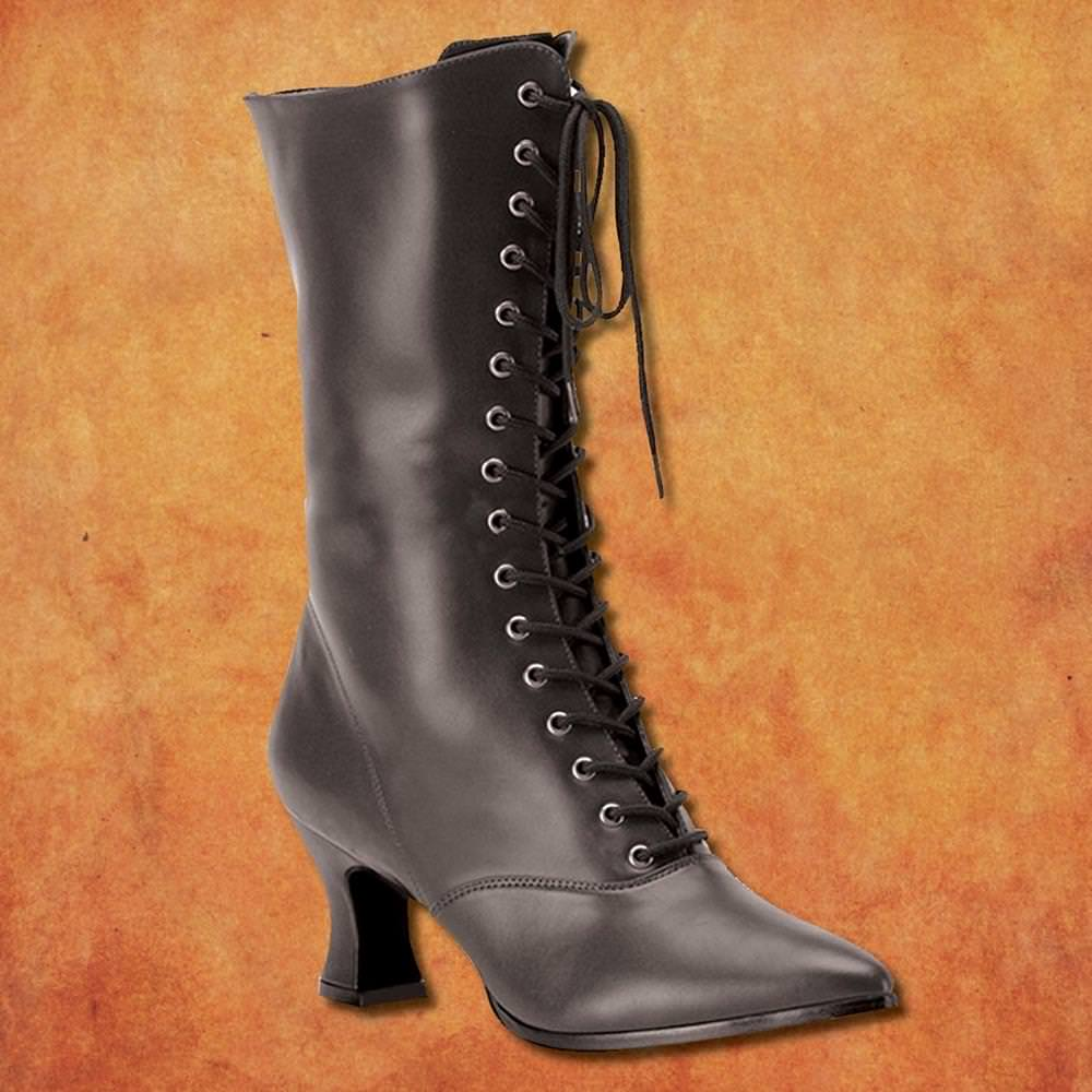 Picture of Victorian Boots