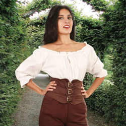 Picture of Buckled Waistlet Cincher