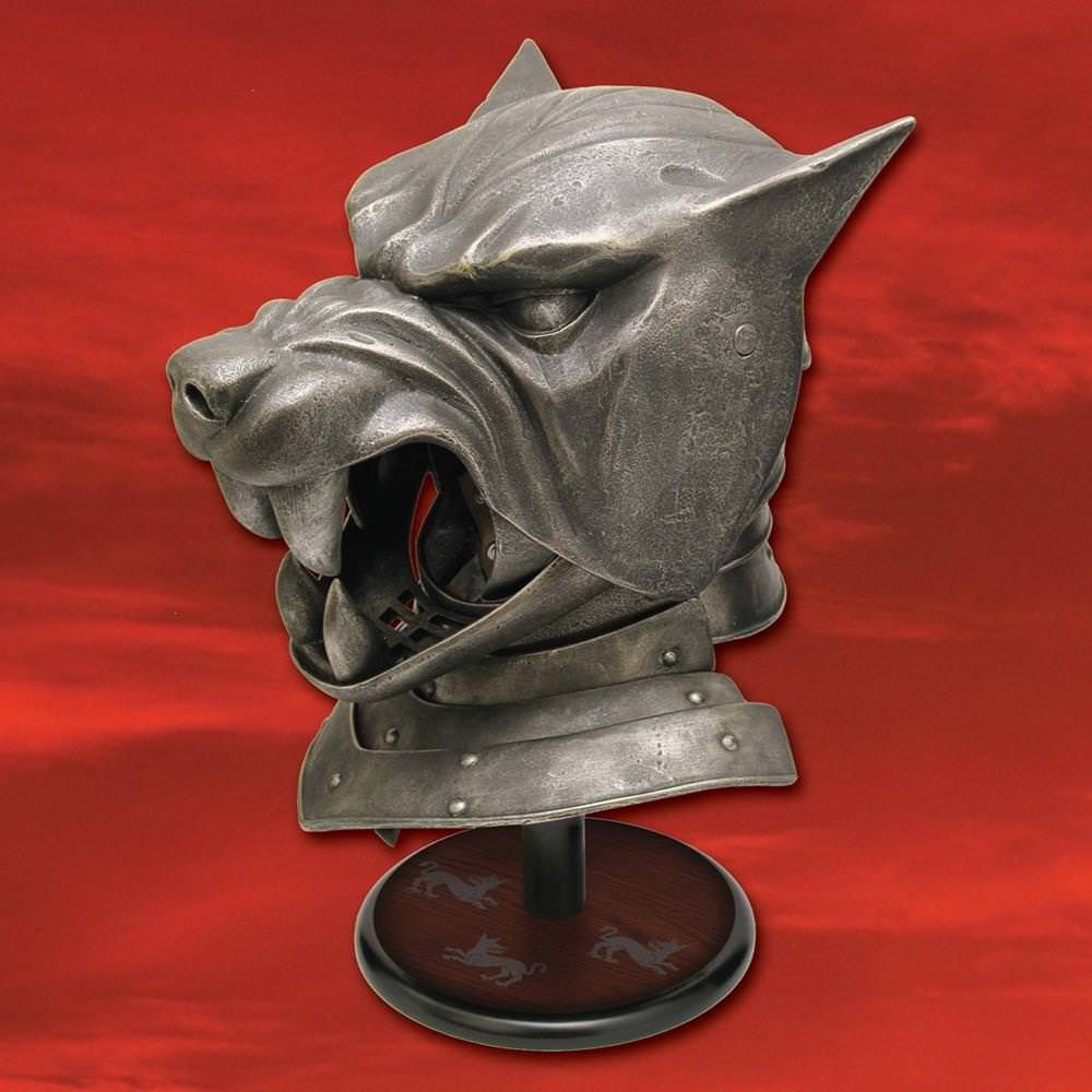 Picture of The Hound's Helm