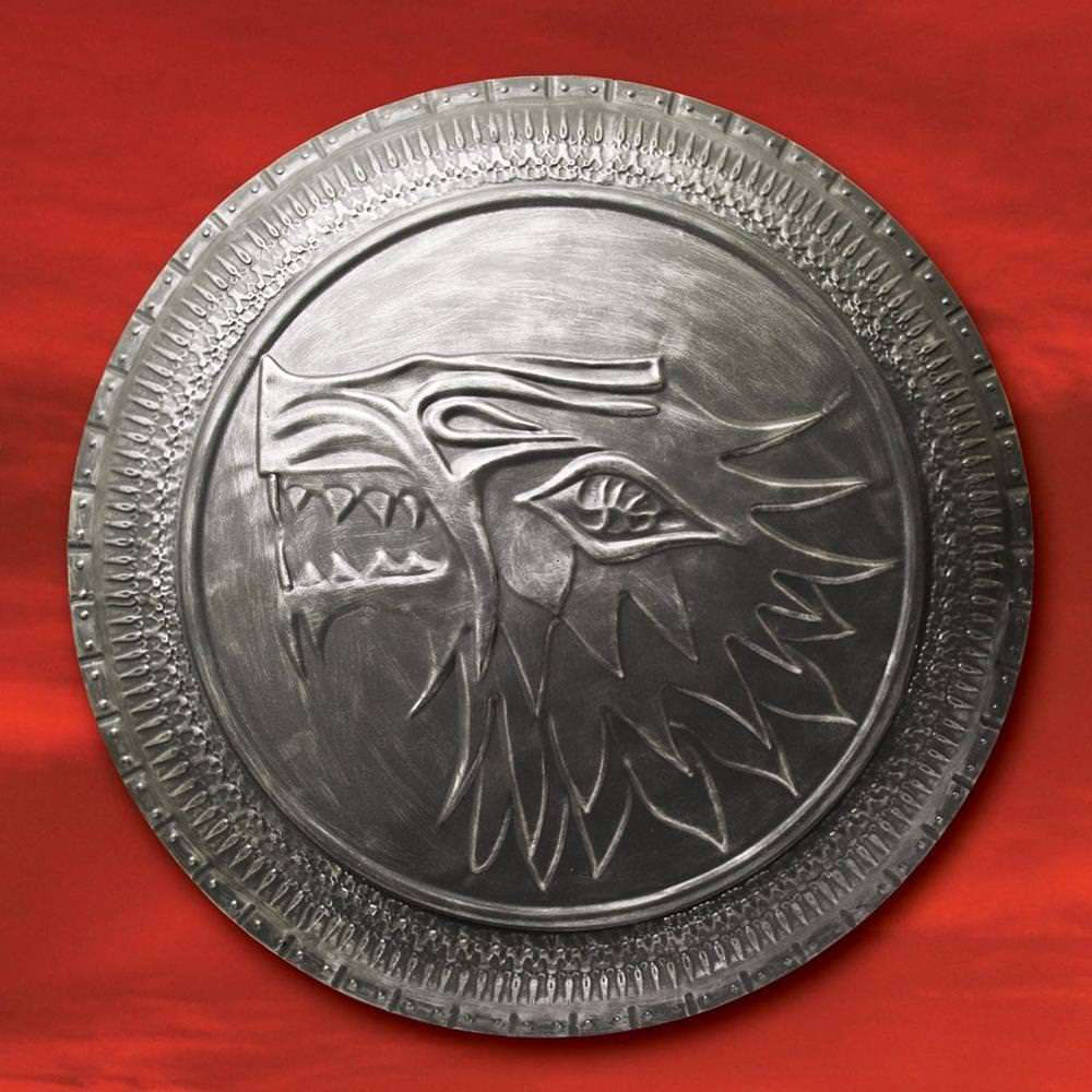 Picture of Stark Infantry Shield
