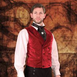 Picture of Regent Street Vest
