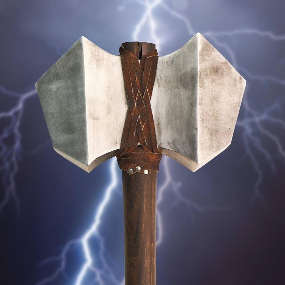 Picture of Ancient Thor's Hammer