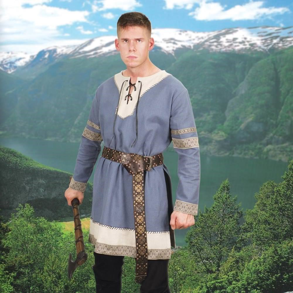 Picture of Viking Tunic - Noble's Cotton