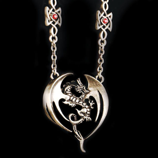 Picture of Winged Dragon Pendant