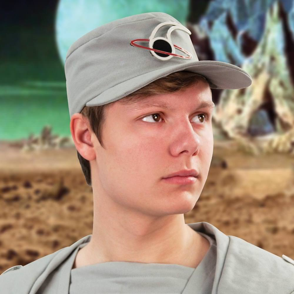 Picture of United Planets Crew Cap