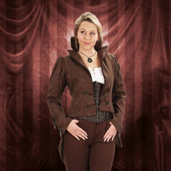 Picture of Ladies Tailcoat
