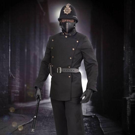 Picture of British Police Uniform Coat