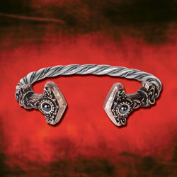 Picture of Thunder Torque Bracelet