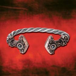 Picture of Thunder Torque Bracelet
