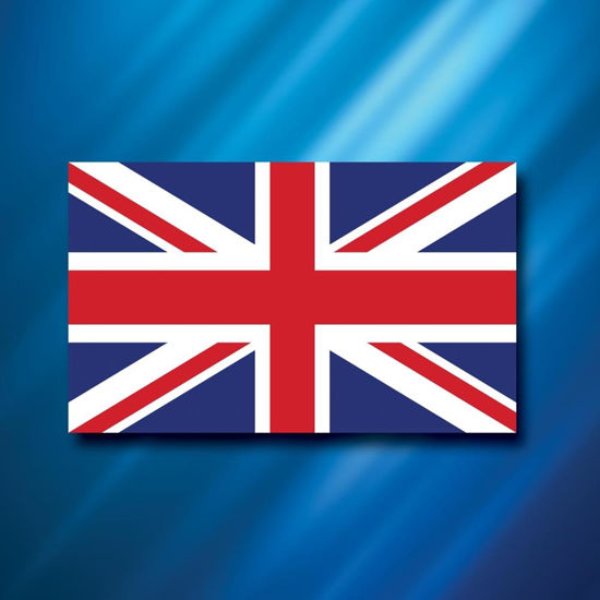 Picture of Union Jack Flag