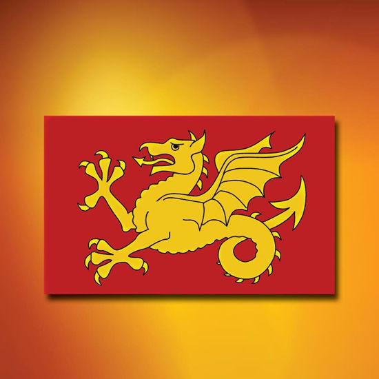 Picture of Wessex Flag