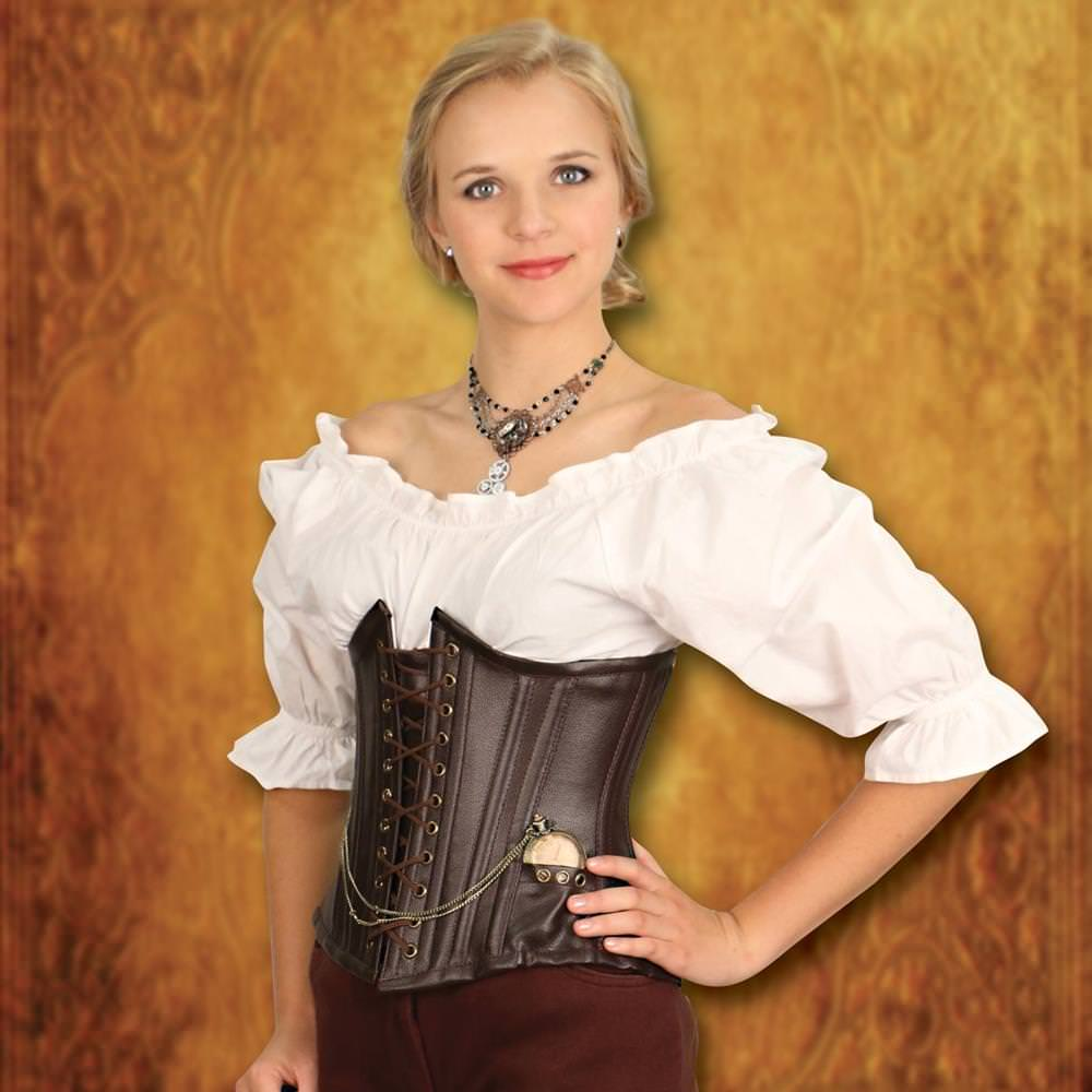 Picture of Steampunk Underbust Corset