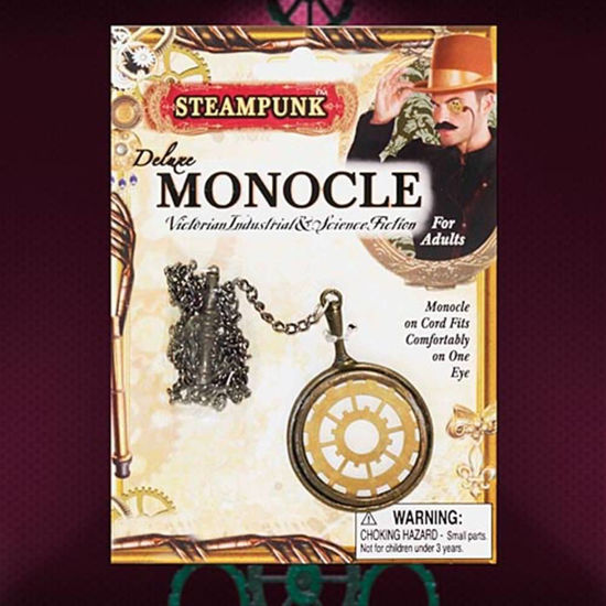 Picture of Deluxe Monocle