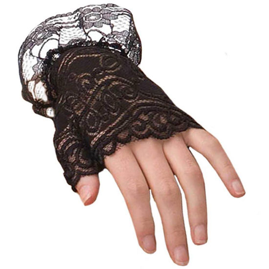 Picture of Lace Gloves