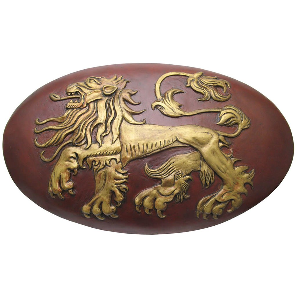 Picture of Lannister Shield