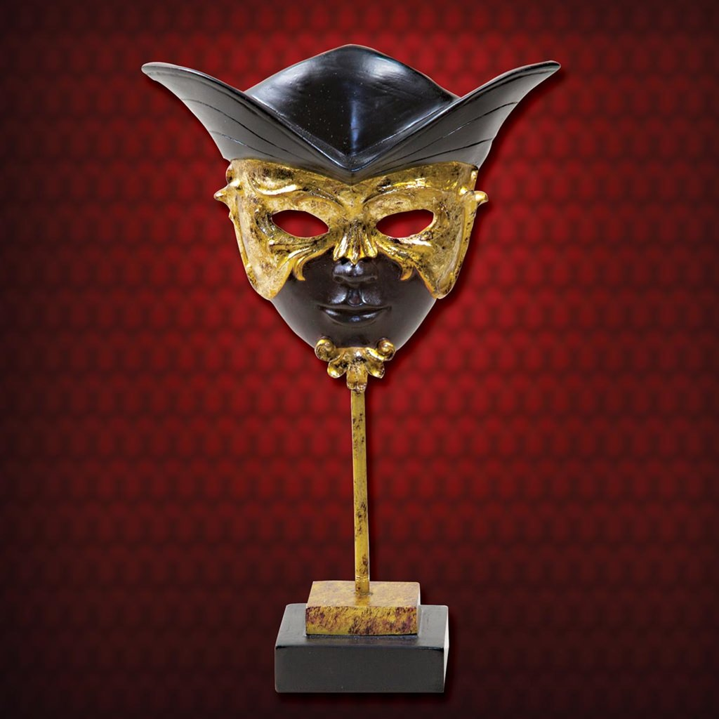 Picture of Duke of Malfi Venetian Mask