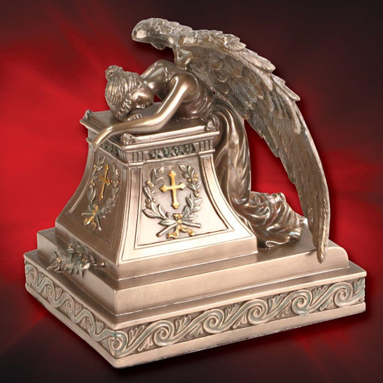 Picture of Angel of Grief Urn
