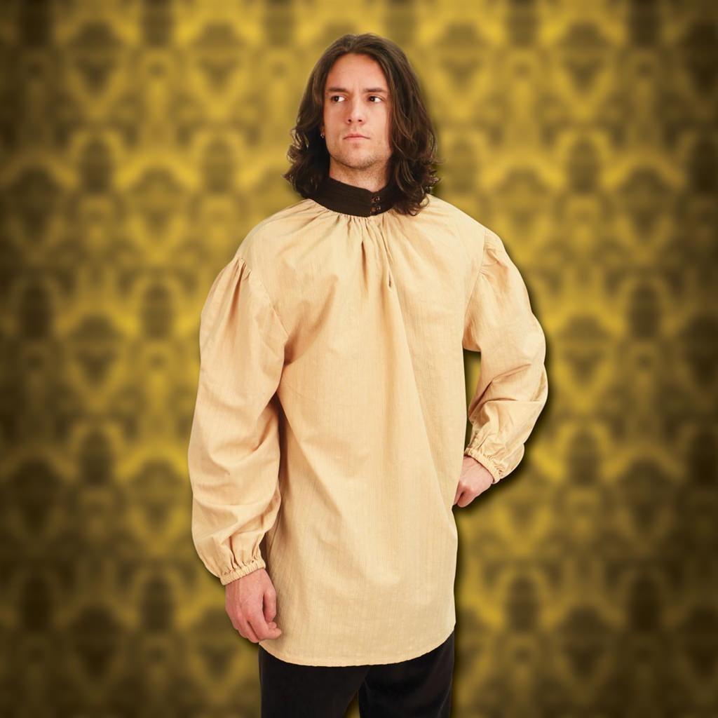 Sea Dog Men's Cotton Shirt