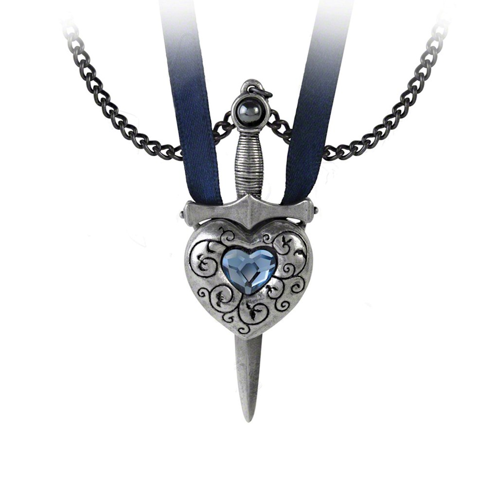Picture of Love is King Necklace