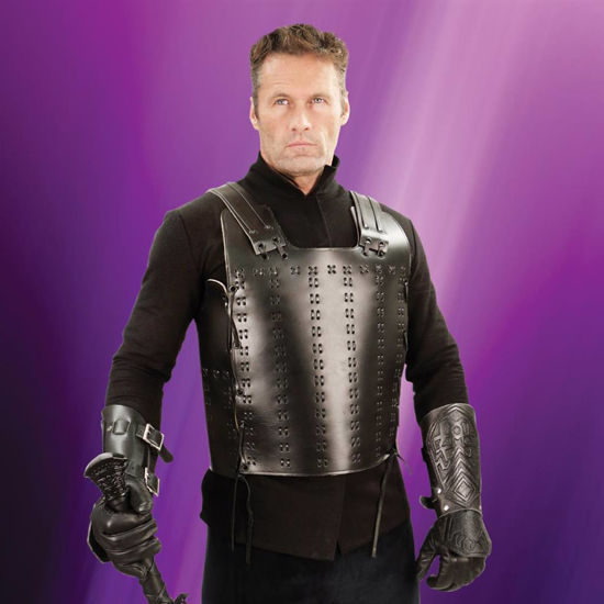 Picture of Night Angel Durzo Leather Armor