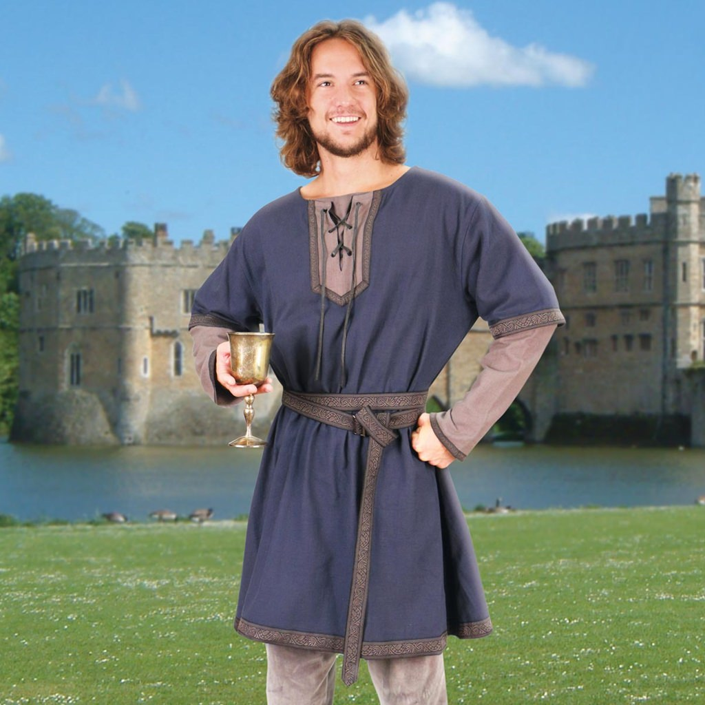 Picture of Norman Tunic