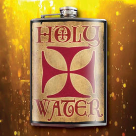 Picture of Holy Water Flask