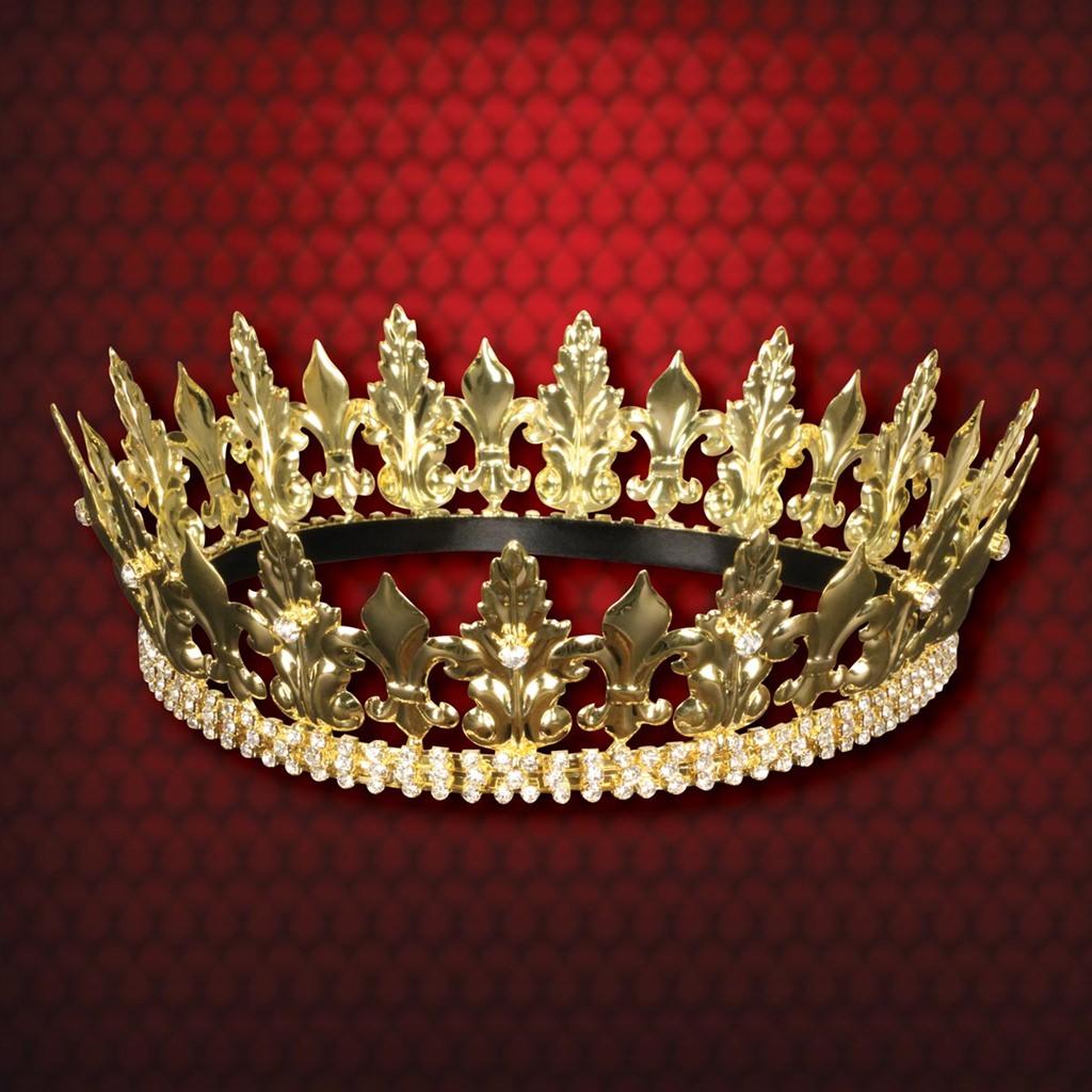 Picture of Berengaria Crown