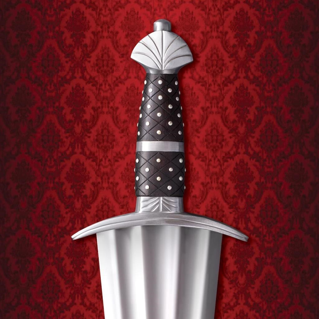 Florentine Cinquedea Long Dagger - Renaissance sidearm