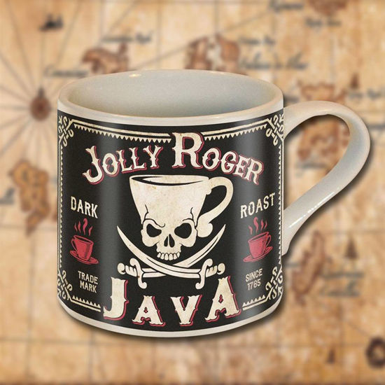Picture of Jolly Roger Mug