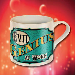Picture of Evil Genius Mug